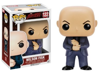 Daredevil TV Wilson Fisk - POP Vinyl - Funko