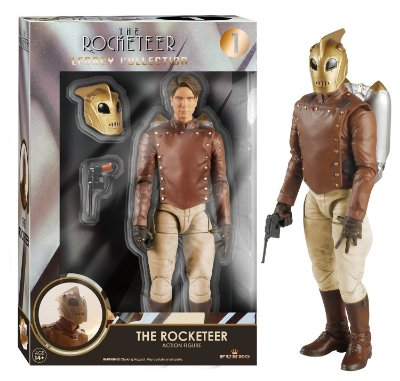 The Rocketeer - Legacy Action Figure - Funko