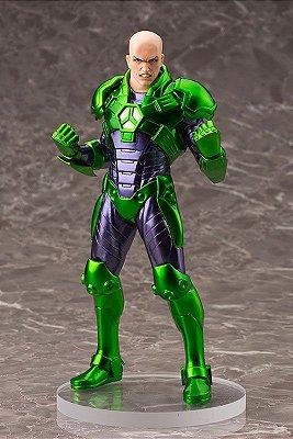 Lex Luthor New 52 - Artfx+ Statue - Kotobukiya