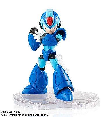 Mega Man X - Nx-0028 - Nxedge Style - Bandai