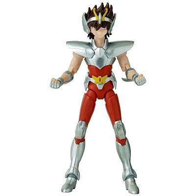 Pegasus Seiya - Serie 1 - Cavaleiros Do Zodíaco - Bandai/Fun