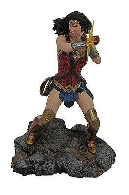 Wonder Woman Bracelets - JL Movie - DC Gallery - Diamond