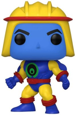 Sy Klone - Masters of the Universe -He-man- 995 - Pop Funko