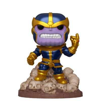 "Thanos 6"" - 556 - PX Exclusive - Pop! Funko"