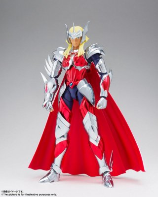 Beta Merak Hagen - Saint Cloth Myth EX - Saint Seiya