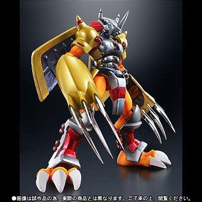 Digimon WarGreymon - D-Arts