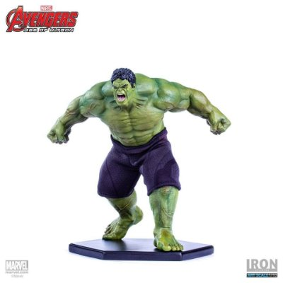 Age Of Ultron - Hulk - 1/10 Art Scale - Iron Studios