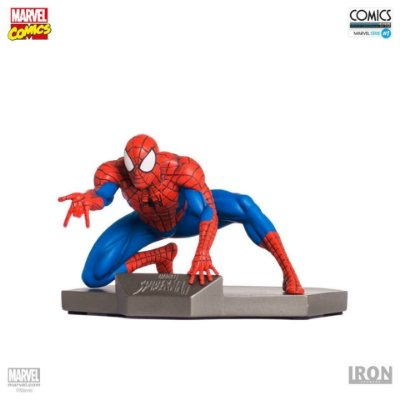Spider Man - 1/10 Art Scale - Iron Studios