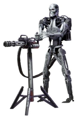 Robocop Vs. Terminator Series 1 (Terminator) Action Figure