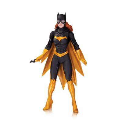 Batgirl Zero Year Series 3 (Greg Capullo) Action Figure