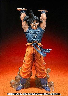 Dragon Ball Z Son Goku (Genkdama Ver.) - Figuarts ZERO