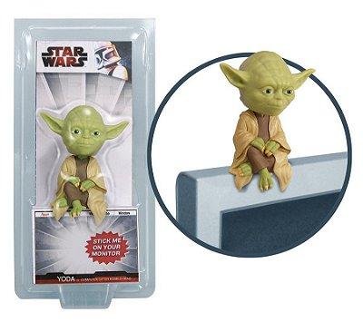 Star Wars Yoda - Computer Sitter
