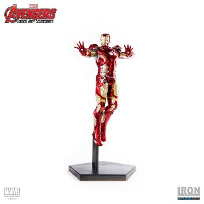 Age Of Ultron Iron Man Mark XLIII - 1/10 Art Scale