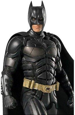 Batman Deluxe - The Dark Knight -Art Scale 1/10-Iron Studios