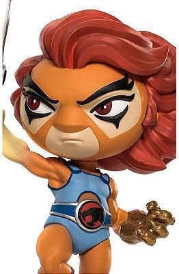 Lion-O - Thundercats - Minico - Iron Studios