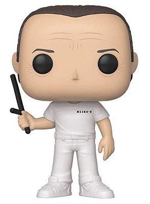 Hannibal Lecter - 787 - Pop! Movies - Funko