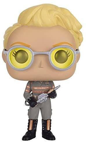 Jillian Holtzmann - Ghostbusters  - 305 - Pop Movies - Funko