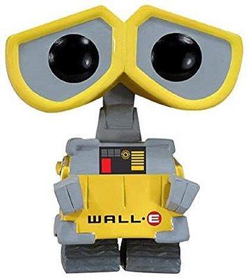 Wall-E - Wall-E - Disney Store - 45 - Pop! Funko