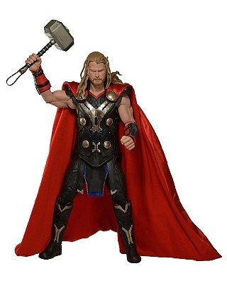 Thor - The Dark World - 1/4 Figure - Neca