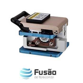 Clivador de Precisão Ruyian RY C500 - Fusão de Fibra