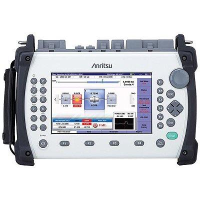 OTDR Anritsu MT9083 A2-055 Rede Ativa SM