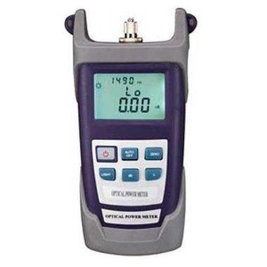 Power Meter Medidor de Potência Óptica RY PM 300A Ruiyan