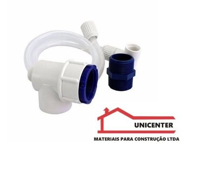 Válvula Transferidora De Pressão P Caixa Dágua(tuchão)censi