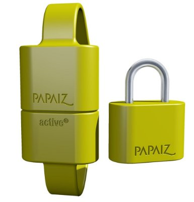 Cadeado Papaiz Active