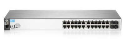 Switch HP 2530-24 Portas 4x portas SFP J9776A
