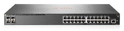 Switch HP 2540-24 Portas 4SFP+ JL354A