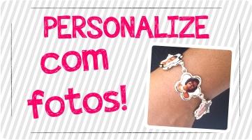 Personalize foto
