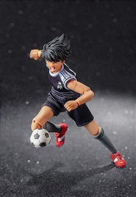 Kojiro Hyuga - Super Campeões Action Figure Dasin Models