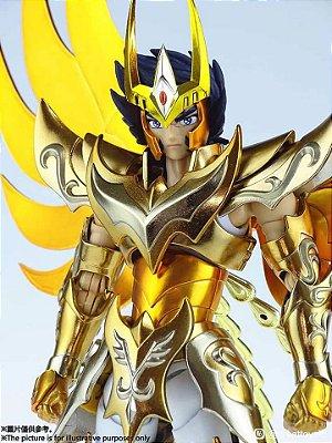 Ikki de Fênix V4 Great Toys Saint Seiya Cloth Myth EX GT Phoenix