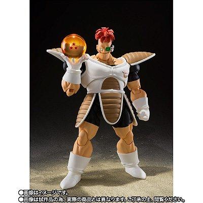 Recoome Forças Ginyu S.H.Figuarts Bandai - Dragon Ball Z