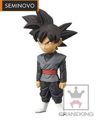 Goku Black -  Dragon Ball Super - WCF Banpresto