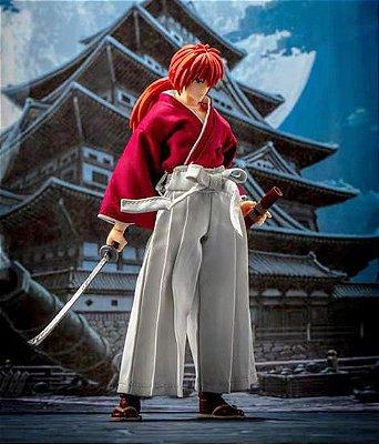 Kenshin Himura - Rurouni Kenshin - Dasin Model