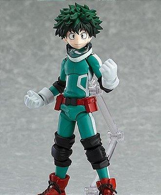 Izuku Midoriya - Boku No Hero Academia - figma (relançamento)