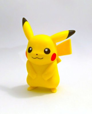 Pikachu Pokémon Figure Desktop 8 cm