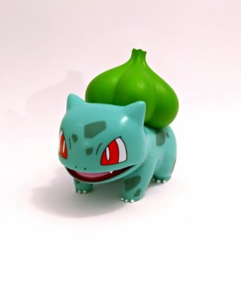 Bulbasaur Pokémon Figure Desktop 5,9 Cm Bulbassauro
