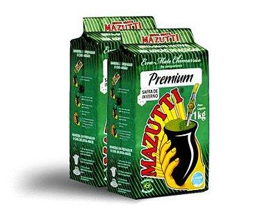 Erva Mate Premium Safra de Inverno 1 Kg