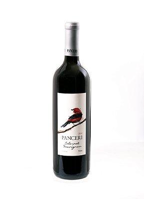 Vinho Parceri cabernet sauvignon 750 Mililitros