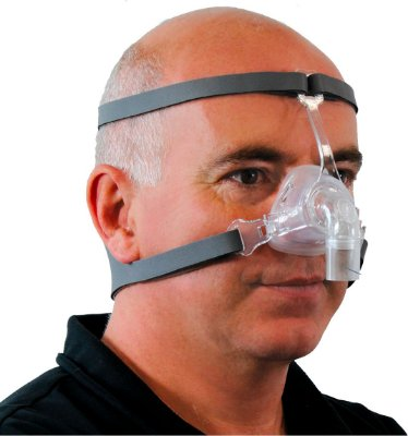 Máscara nasal Breeze Zen - Sefam