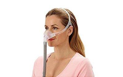 Swift FX Nano para Ela - Máscara Nasal