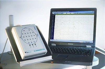 Eletroencefalógrafo - 36 Canais