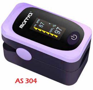 Oxímetro de Pulso AS 304