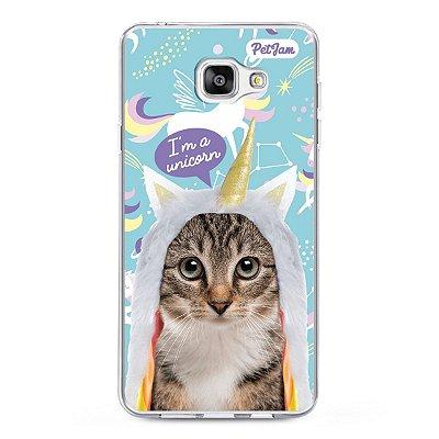 Capinha Stranger Pets - modelo Samsung