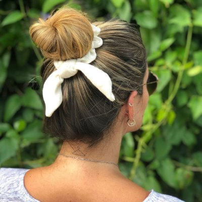 Scrunchie Comphy Off