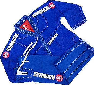 Kimono K2/17 Azul