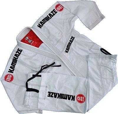 Kimono K2/17 Branco