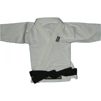 Kimono Recém Nascido KMZ Branco